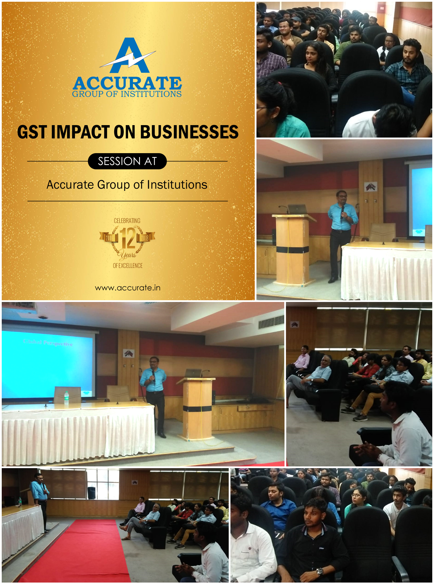 GST Impact on Businesses