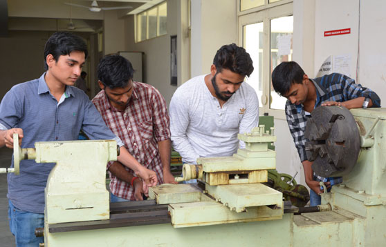 Benefits Of Pursuing An MS Degree After Engineering