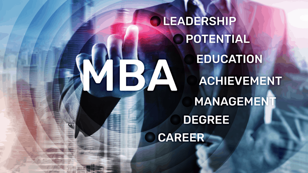 top and best mba college